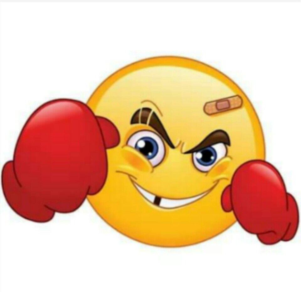 boxing emoticons smiley emoticon emoji symbols