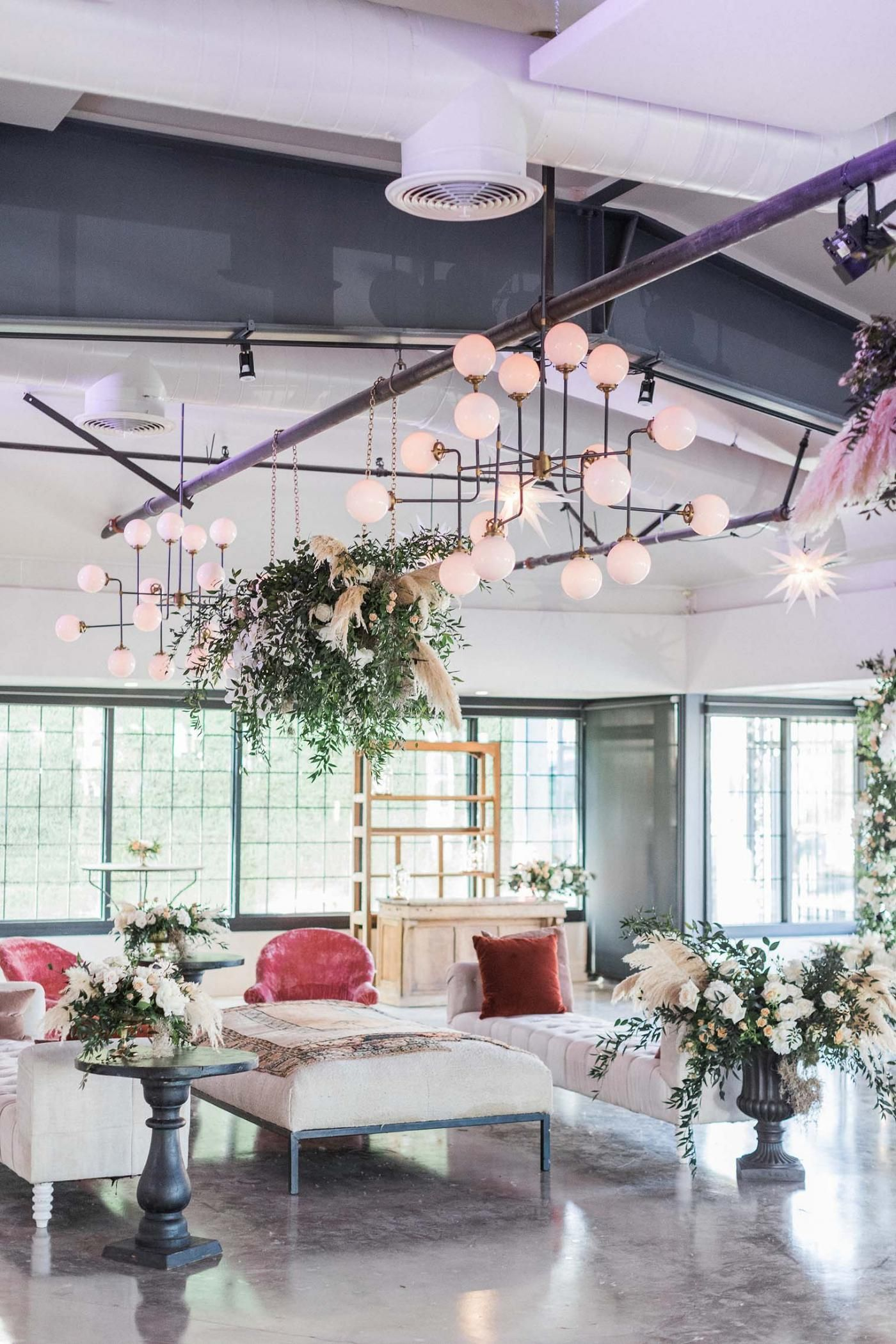 How This Creative Community Hosted a Celestial Celebration