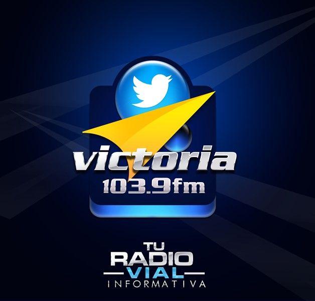 ¿El acontecer vial del centro del país minuto a minuto? No busques más... ingresa en #Twitter y síguenos: @Victoria 103.9 FM. Ya somos más de 260 mil twitteros y nos hemos consolidado como la cuenta vial del centro del país. Somos #TuRadioVial #InfoVial