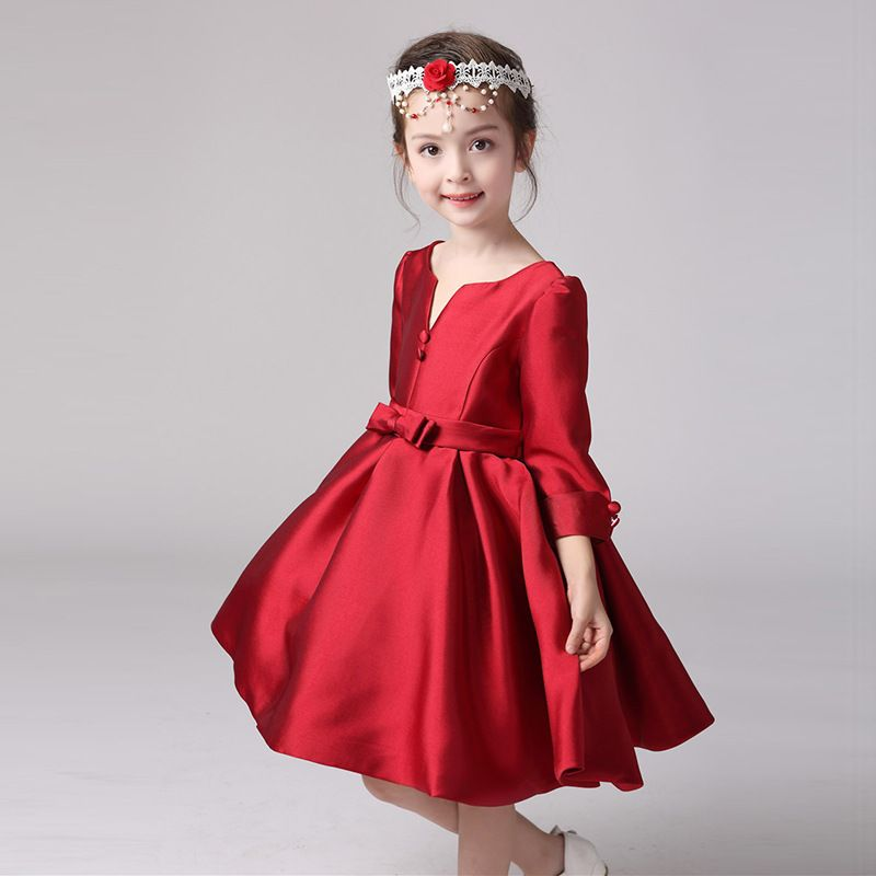 Pin De Lourdes García T En Vestidos Vestidos Rojos Para