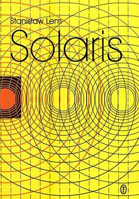 Solaris, by Stanisław Lem - SF for geeks and philosophers. It is, in a way, about love and regret. And quite different from the two movies.