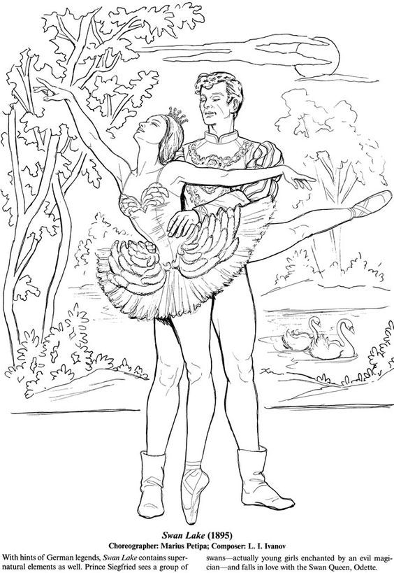Pin By Barbara On Coloring Sport Dance Yoga Dance Coloring Pages Coloring Books Coloring Pages
