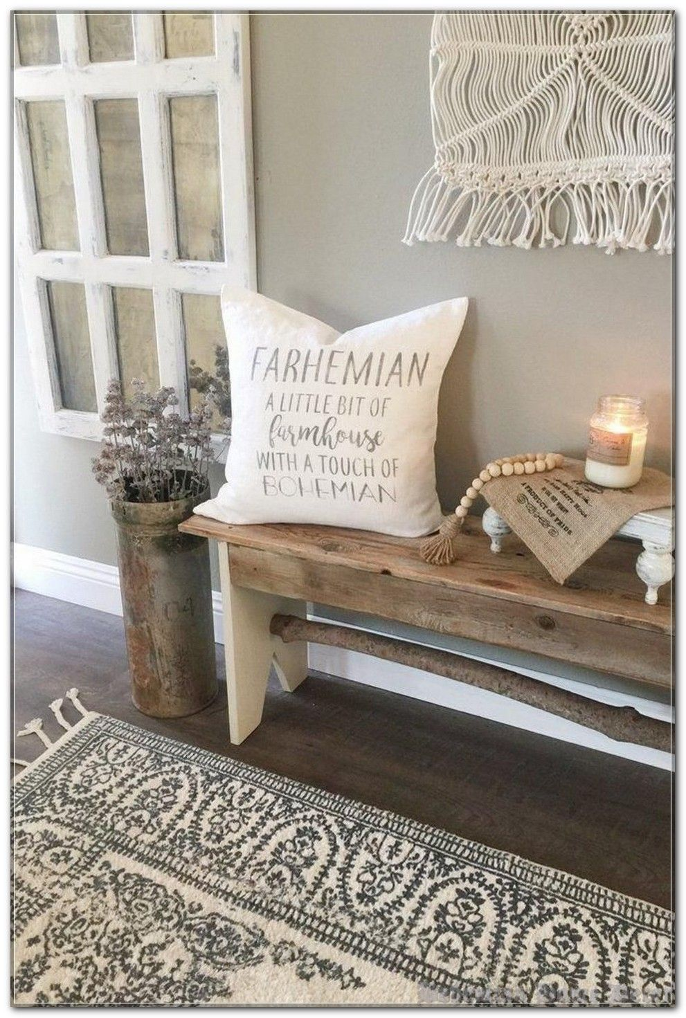 Learn To (Do) Bohemian Home Decor Like A Professional