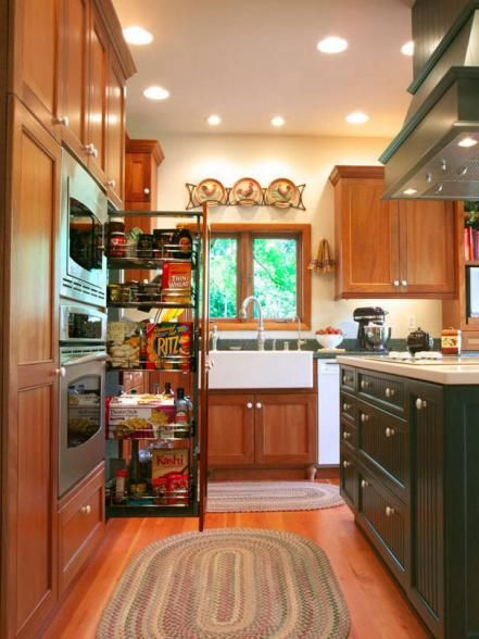 Awesome Kitchen Work area Design