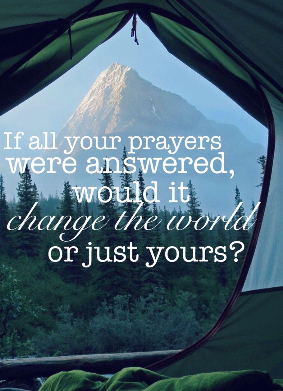 Image result for change your prayer
