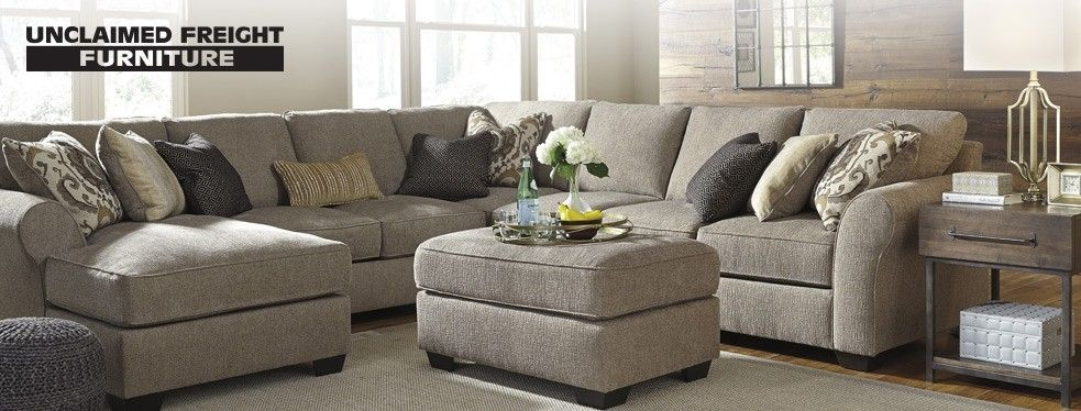 Freight Furniture Furniture Stores At 2520 South University Dr