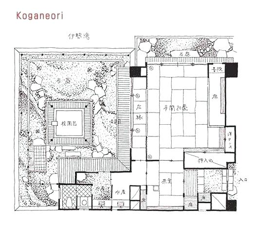 Google Image Result For Http Frenchtouch Info Wp Content Uploads 2018 12 Traditional Japane Traditional Japanese House Japanese House Traditional House Plans
