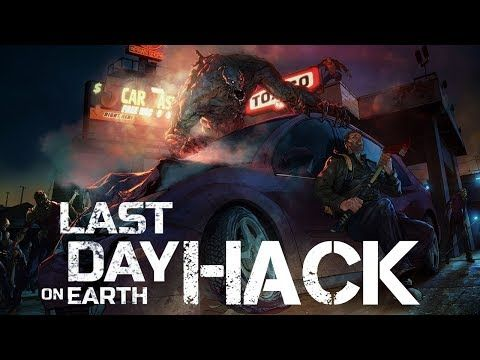 Download Game Last Day On Earth Apk Mod No Root 1 8 3 Full Data For