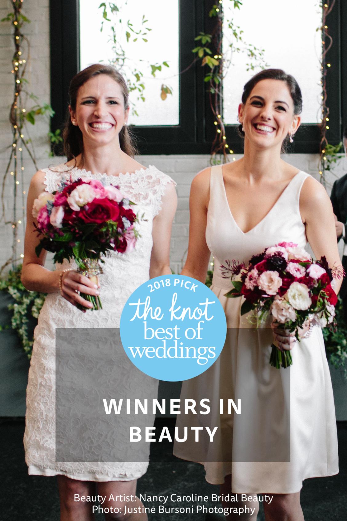 beauty salons in ashburn, va - the knot   wedding beauty
