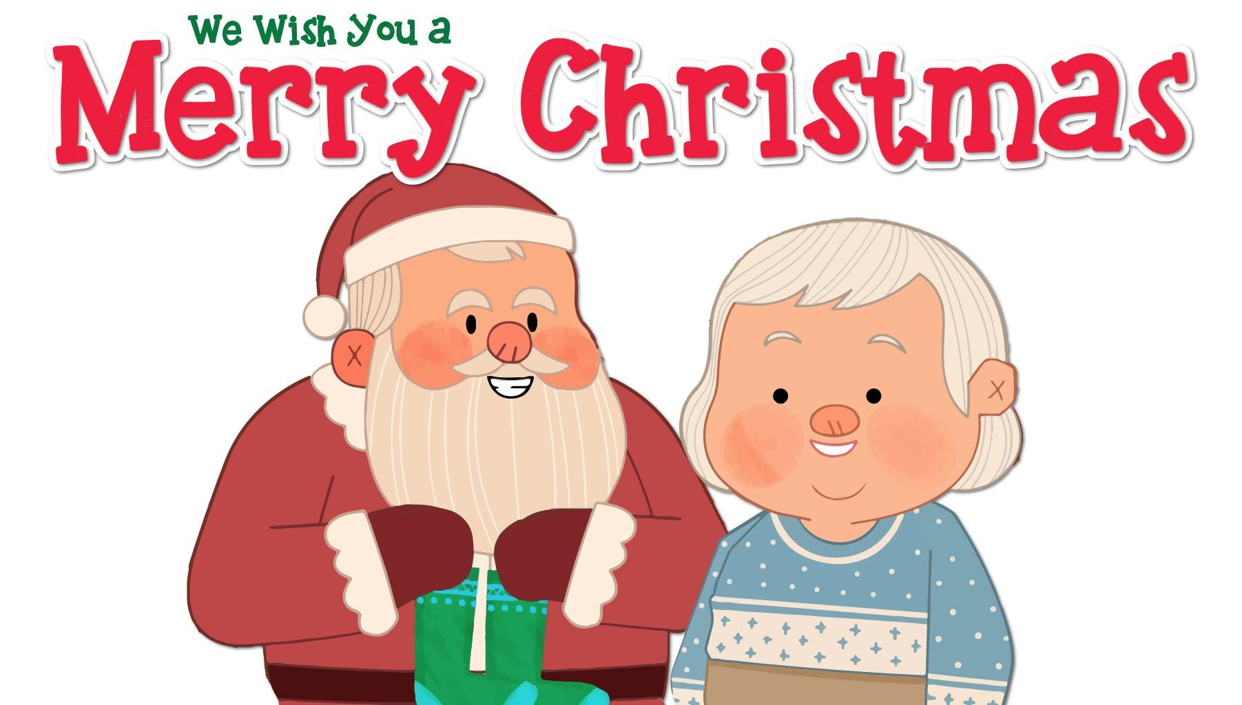 We Wish You A Merry Christmas Super Simple Songs Preschool Christmas Songs Super Simple Songs Christmas Songs For Toddlers