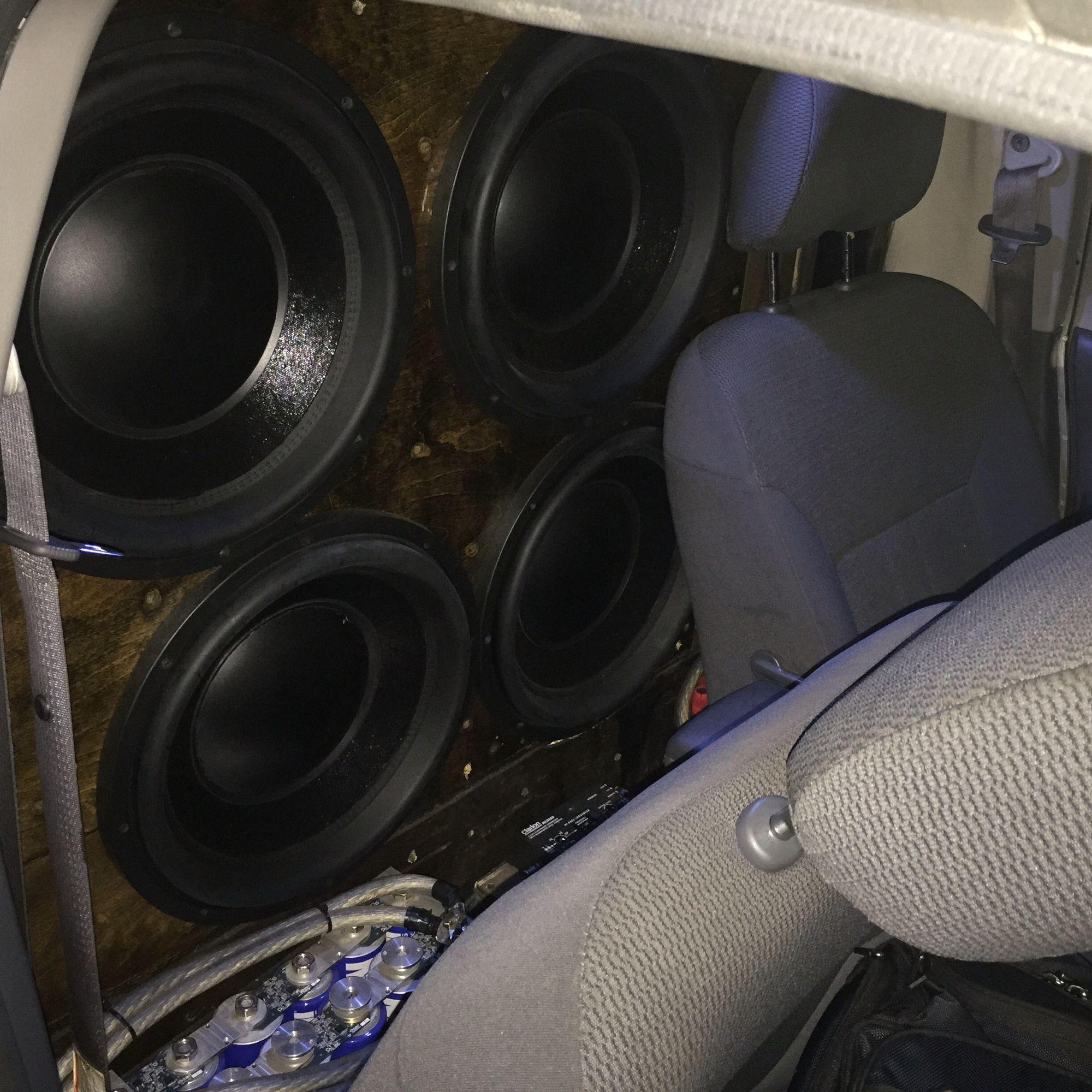 Audio installations presto mobile 420 dupree drive