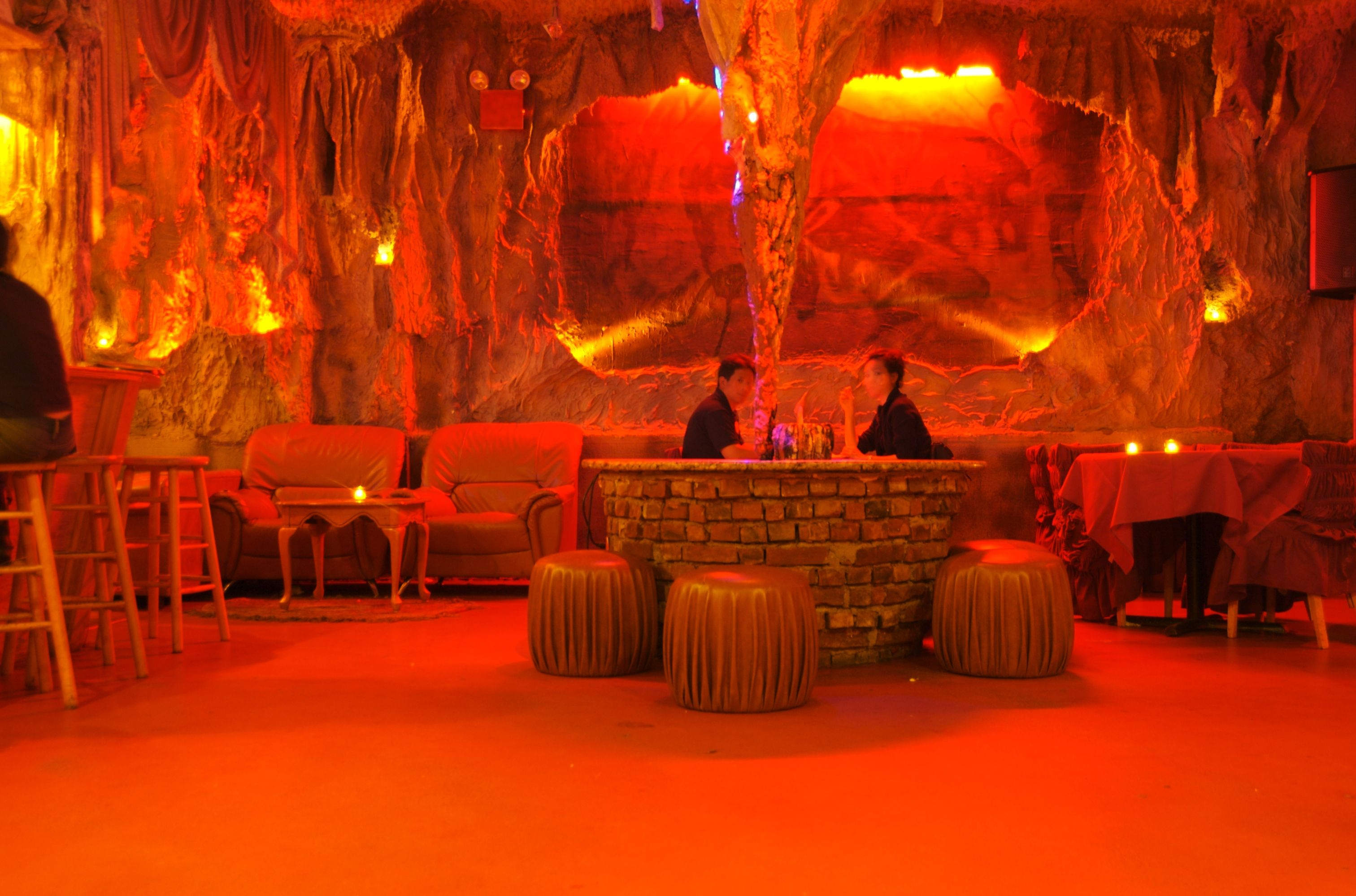4 Unique Restaurants With A Great Ambiance In Nyc Eventcombo