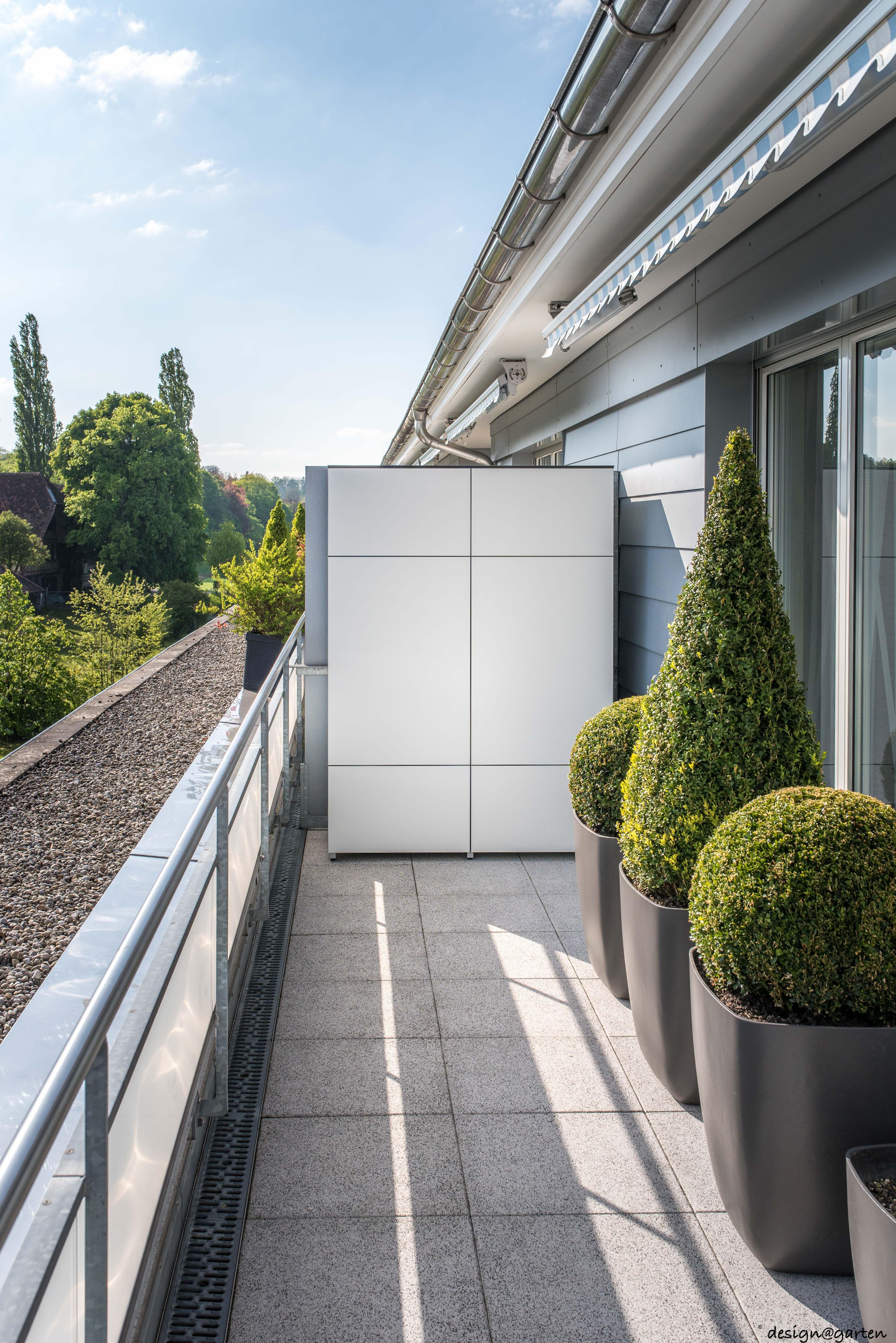 Balkonschrank Terrassenschrank Hochschrank Win In Bern By