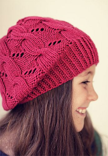 0c514c1127e Hermione Hat. Worsted