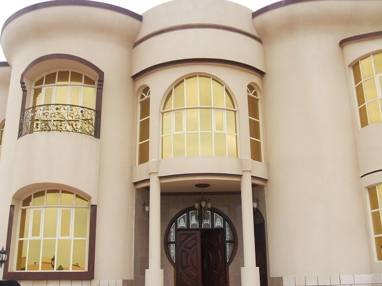 افخم تصاميم فلل من الخارج 2017 واجهات فلل من الخارج جديدة 2018 تصاميم معمارية الوليد Coastal House Plans Facade House House Styles