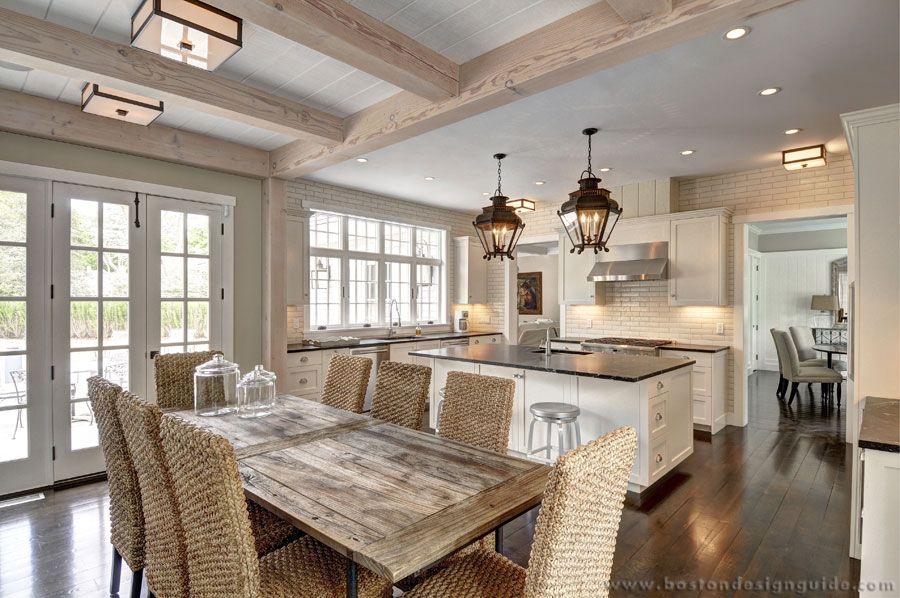 Yankee Barn Homes | Residential Design Build In Grantham, NH | Boston  Design Guide