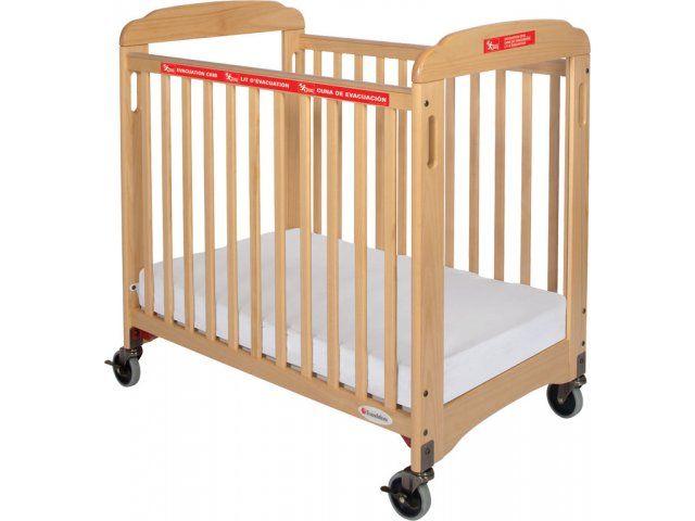 Evacuation Crib Cribs Baby Cribs