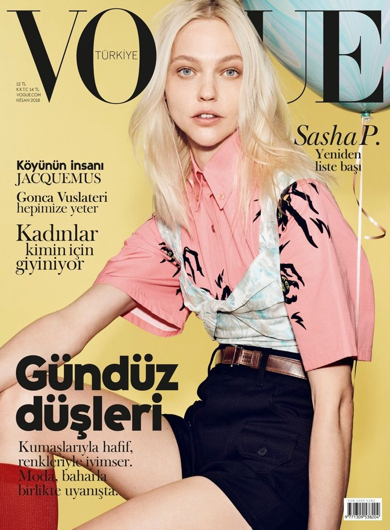 To acquire Pivovarova sasha covers paris vogue october pictures trends