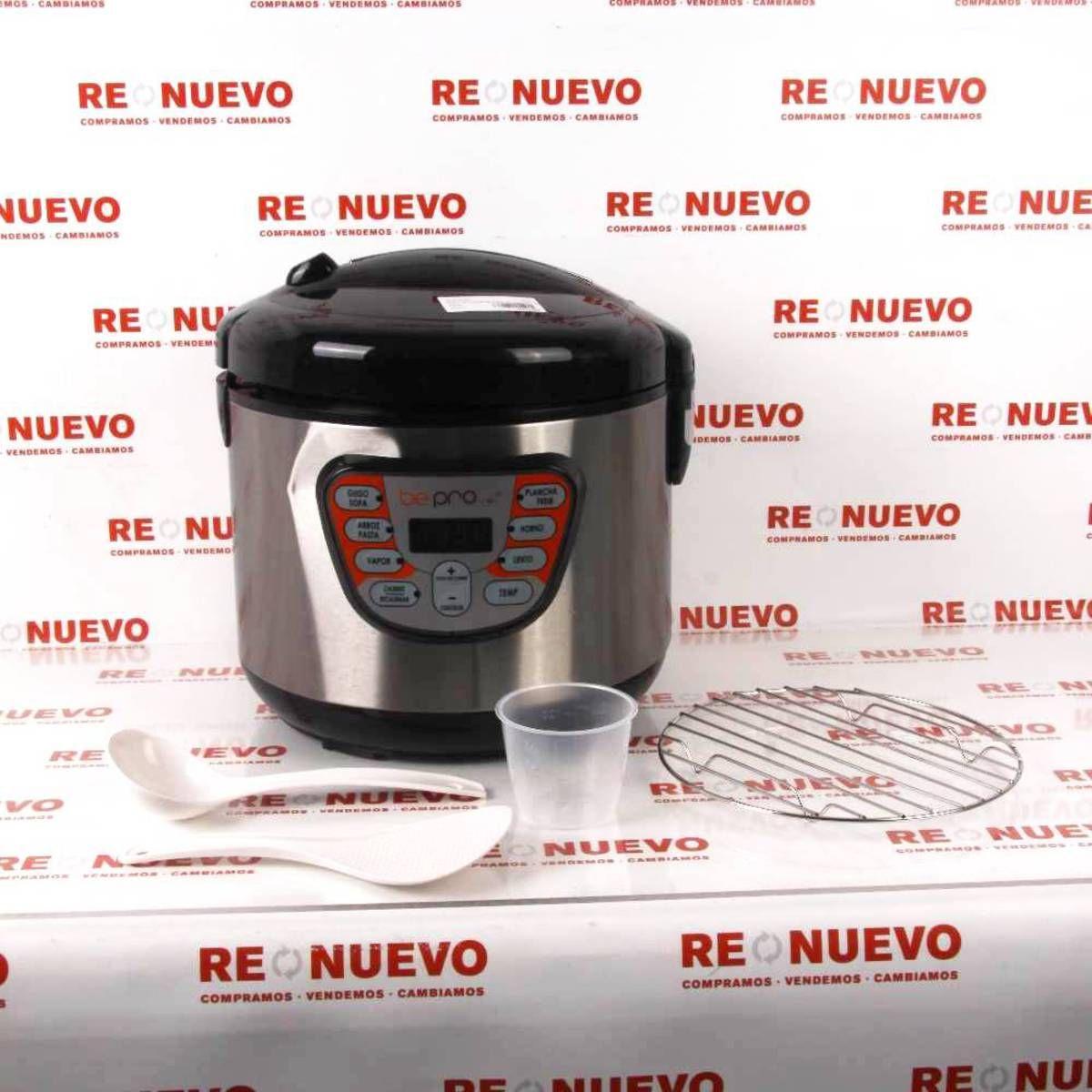 Robot de cocina be pro de segunda mano e272227 tienda - Robot de cocina lady master future ...