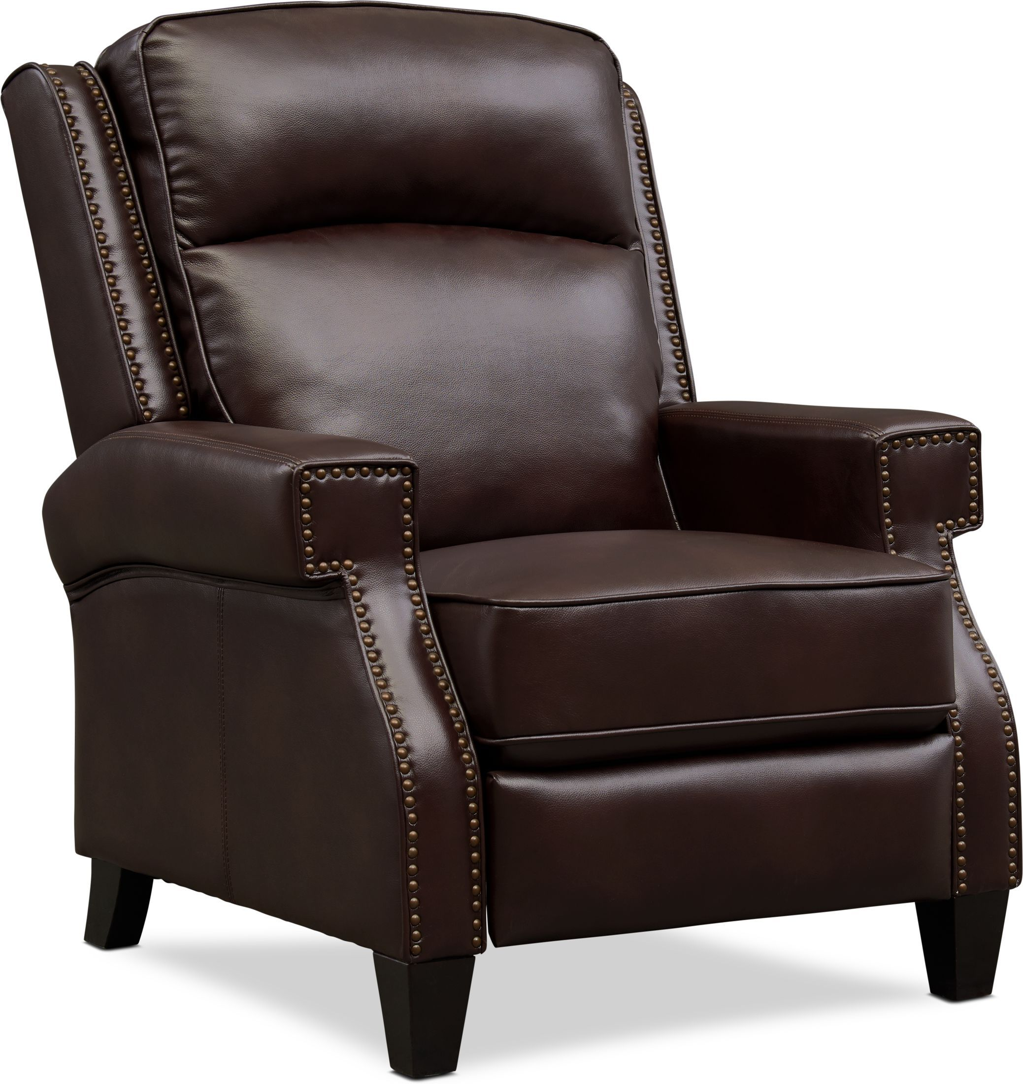 James Pushback Recliner in 2020 | Value city furniture ...