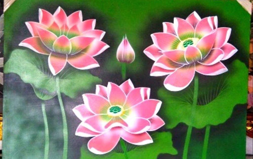 30 Background Bunga Terate Baru 24 Lukisan Bunga Teratai Download Gambar Teratai Seroja Menanam Hijau Tanaman Air Bunga Teratai Lukisan Bunga Gambar Bunga