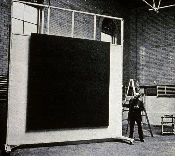 Artist and Studio