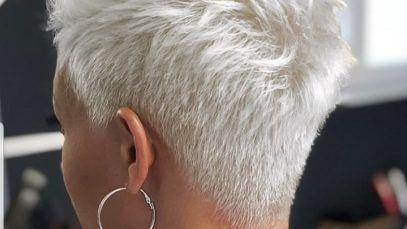 Photo of Taglio pixie corto con frangetta – Hairfly.it
