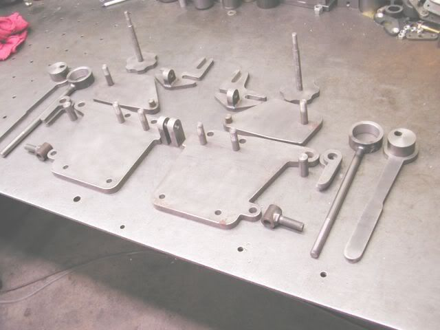 sheet metal bender plans. metal bending sheet bender plans