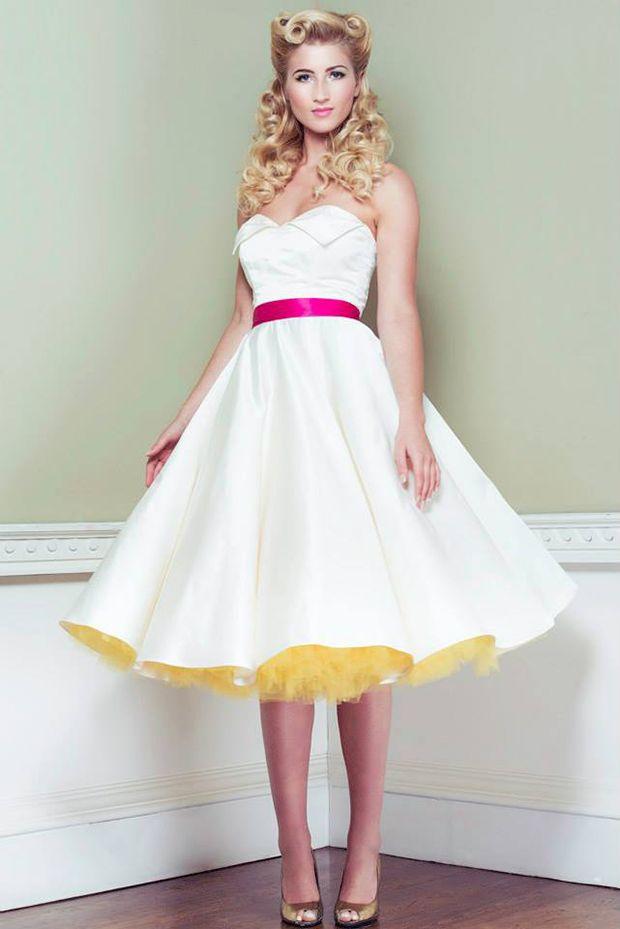 Oh My Honey Wedding Dresses: Stuff We Love | Nota, Vestidos de novia ...