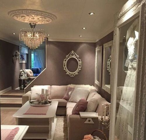 Photo of Woman cave living room