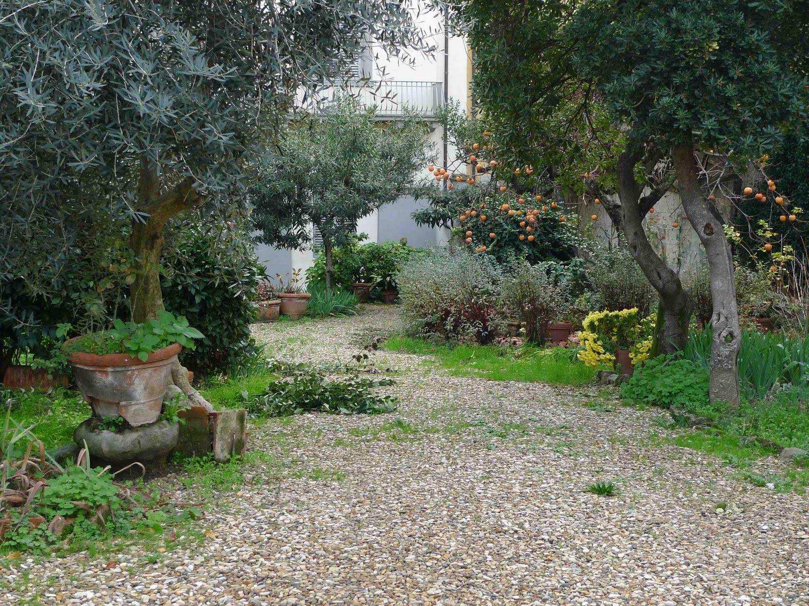 Jeffrey Bales World of Gardens Permeability in the Garden