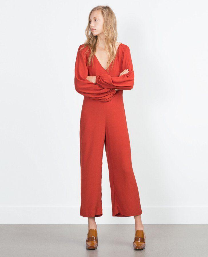 30 elegante Jumpsuits, die jedes Cocktailkleid ersetzen | PopSugar