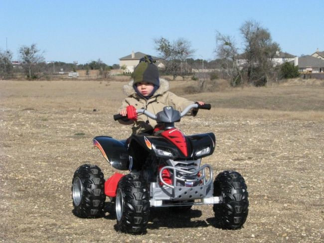 Compare The Top 5 Fisher Price Power Wheels Electric Vehicles