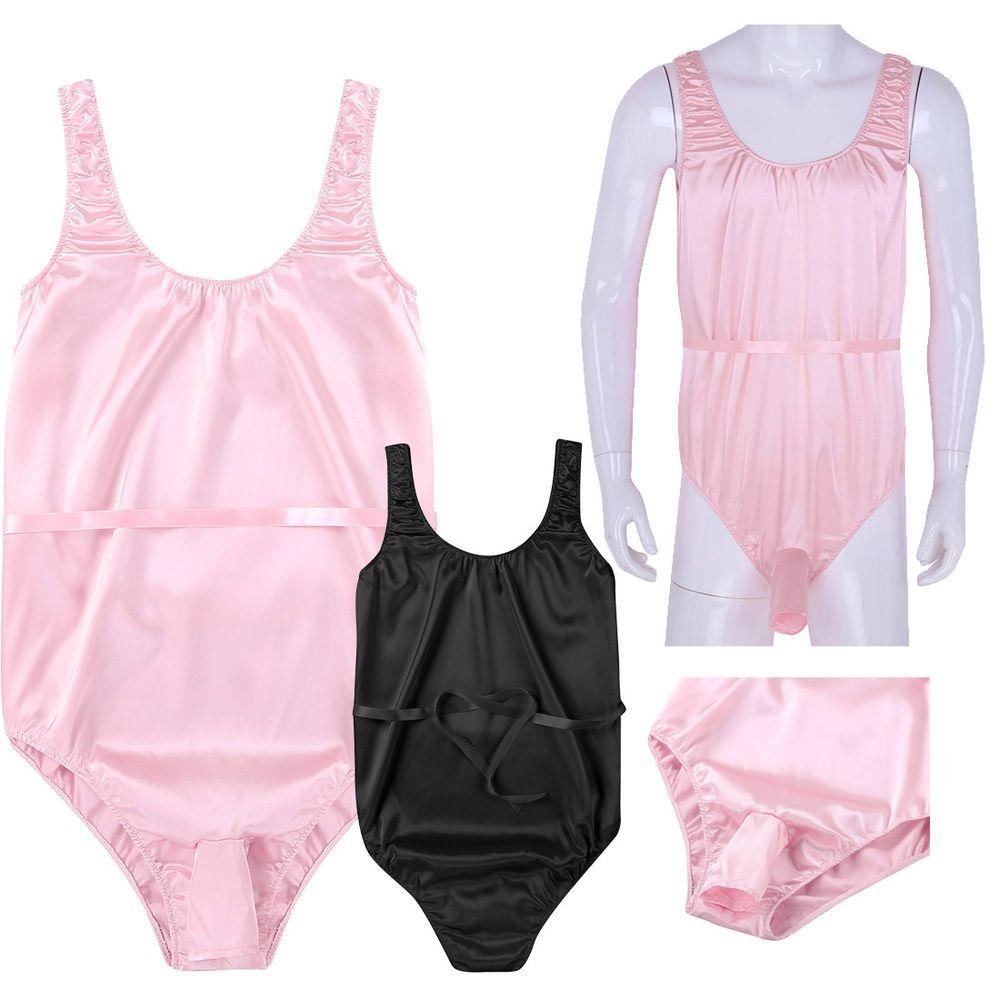 7086aa5436 Mens Bodysuit Sleepwear