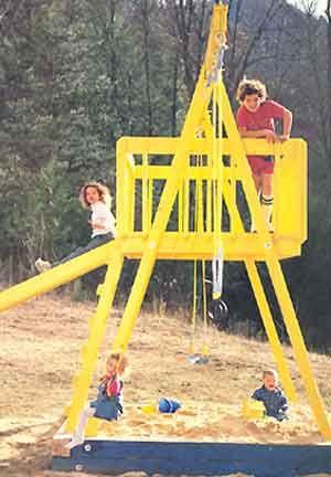 How to build a homemade backyard swing set do it yourself how to build a homemade backyard swing set do it yourself backyard swing sets backyard swings and diagram solutioingenieria Choice Image
