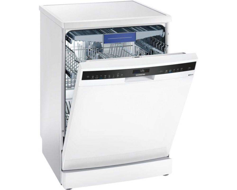 Siemens Geschirrspaler Eek A Hygieneplus 60cm Normbreite Weia Mit Bildern Geschirrspuler Standgeschirrspuler Spulmaschine