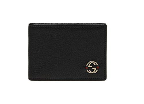 Gucci Compact Pebbled Leather Bifold Wallet, Black 308808... http://www.amazon.com/dp/B01DWEO5D8/ref=cm_sw_r_pi_dp_-09oxb07K4AMT