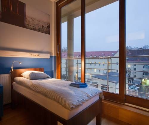 Hostel Bureau Zagreb Featuring Free Wi Fi Access Hostel Bureau Offers Dormitory Rooms In The Centre Of Zagreb A 5 Minu Dormitory Room Dormitory Europe Hotels