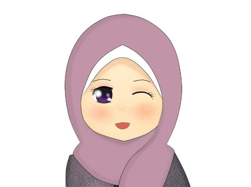 28 Gambar Kartun Keluarga Muslim Hitam Putih Selain Itu Gambar Ini Juga Punya Lebar 933 Dan Panjang 1261 Piksel Berikut Ini Bmg A Di 2020 Kartun Kartun Lucu Animasi