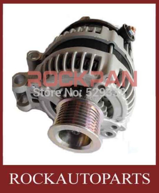 High Quality Alternator 104210 4010 104210 4011 104210 4012 For Land Rover Denso Alternator Alternator Land Rover