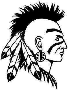 Image result for limashawnee indians logo