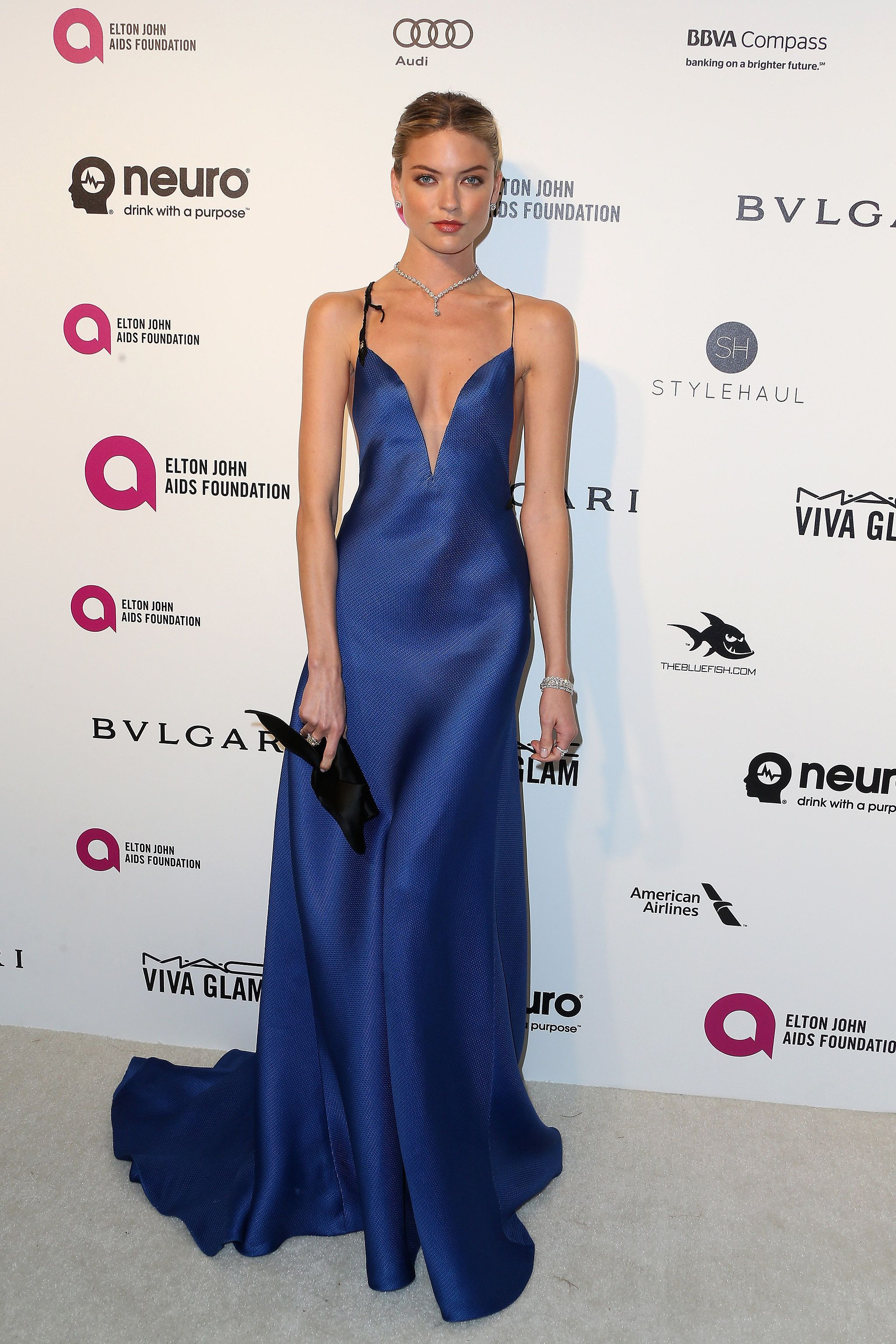 Martha Hunt Satin Dresses 92516196f1fe