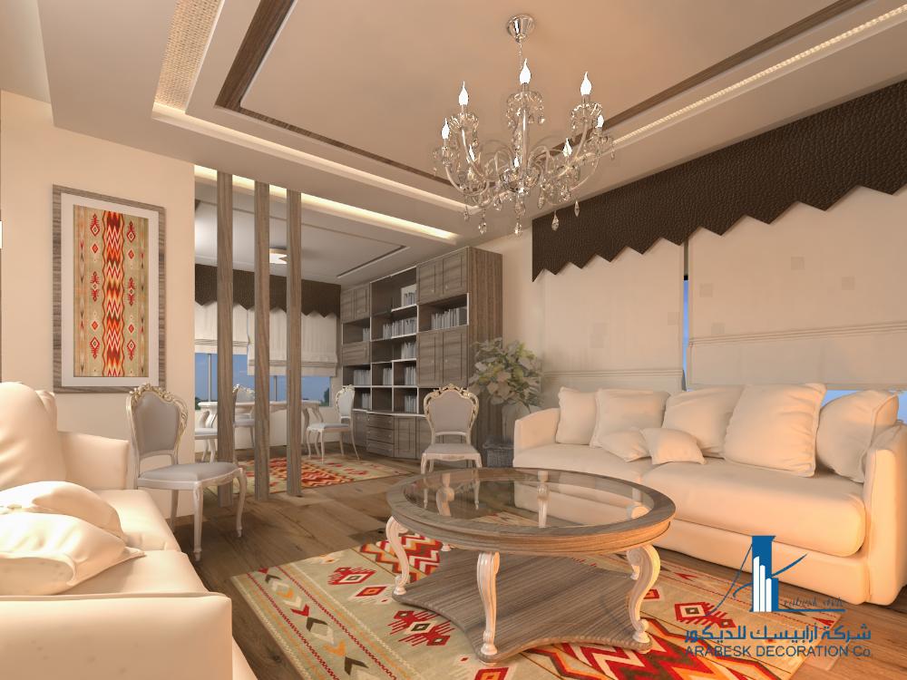صور ديكورات غرف معيشة تجمع بين الفخامة و الذوق العصري الحديث Living Room Pictures Living Room Home Decor