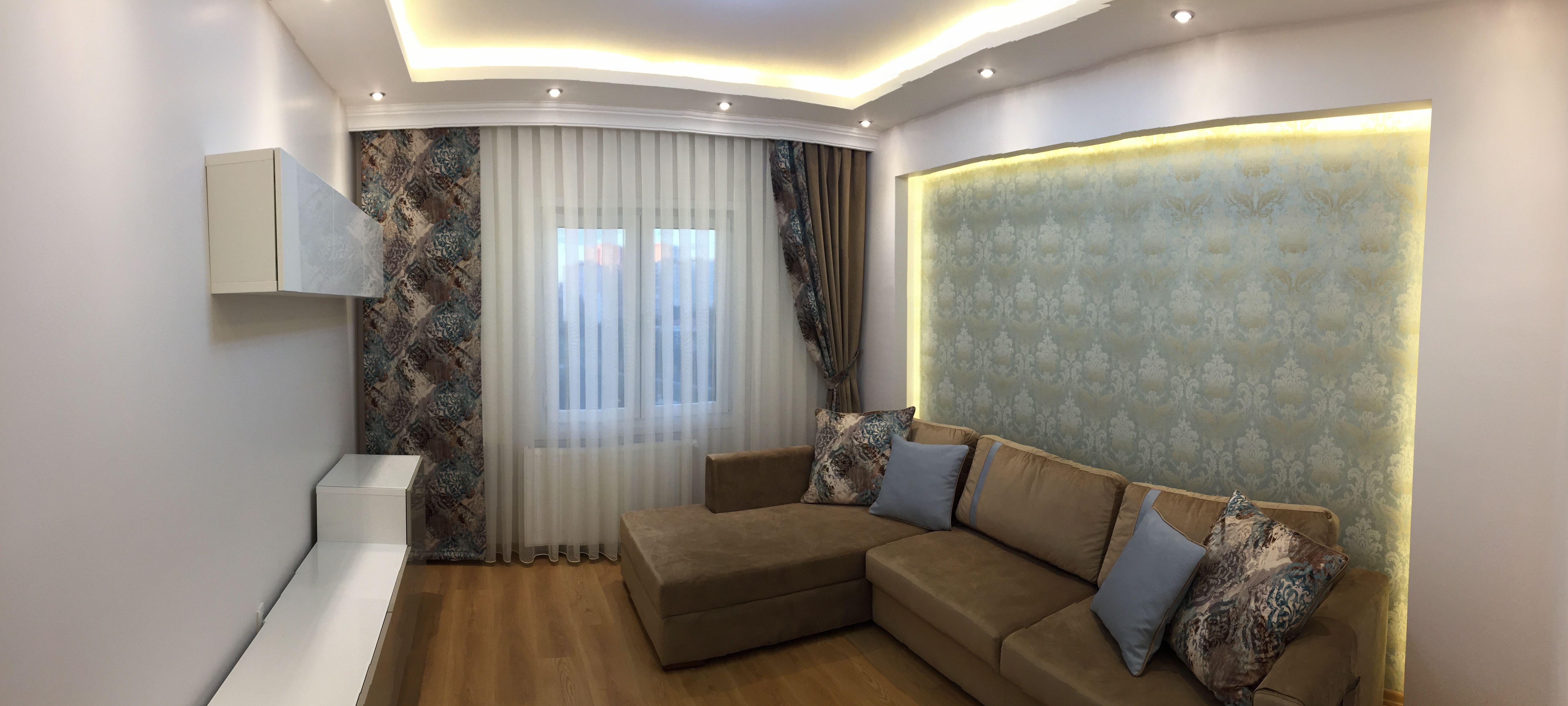 Oturma Odasi Dekorasyonu Yasam Alani Kose Koltuk Takimi Tv Unitesi Sik Ozel Tasarim Sandalye Modern Otu Living Spaces Home Decor Interior And Exterior