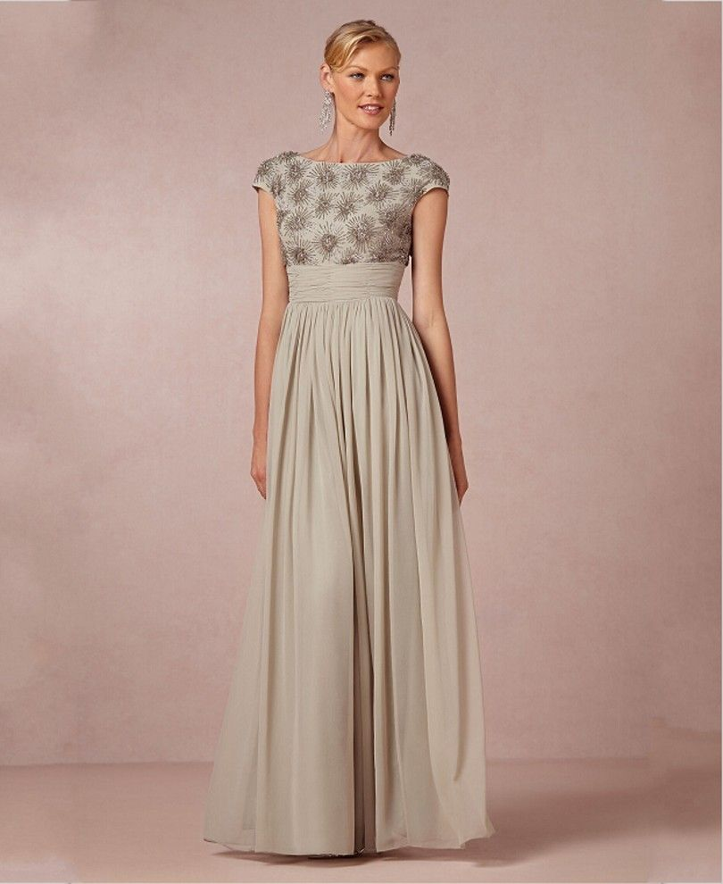 Aure Mario Mother of The Bride Dresses For Wedding Chiffon Pant