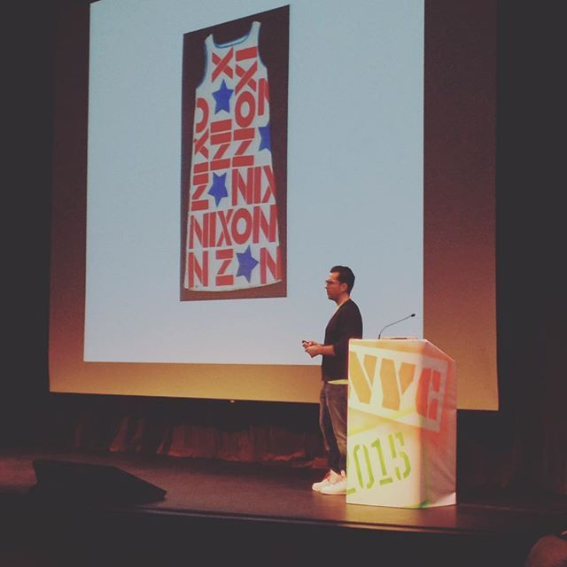 Watching Armin kick off the day with a review of recent identities. @bnconf #bnconf