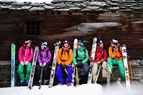 Peak Ski