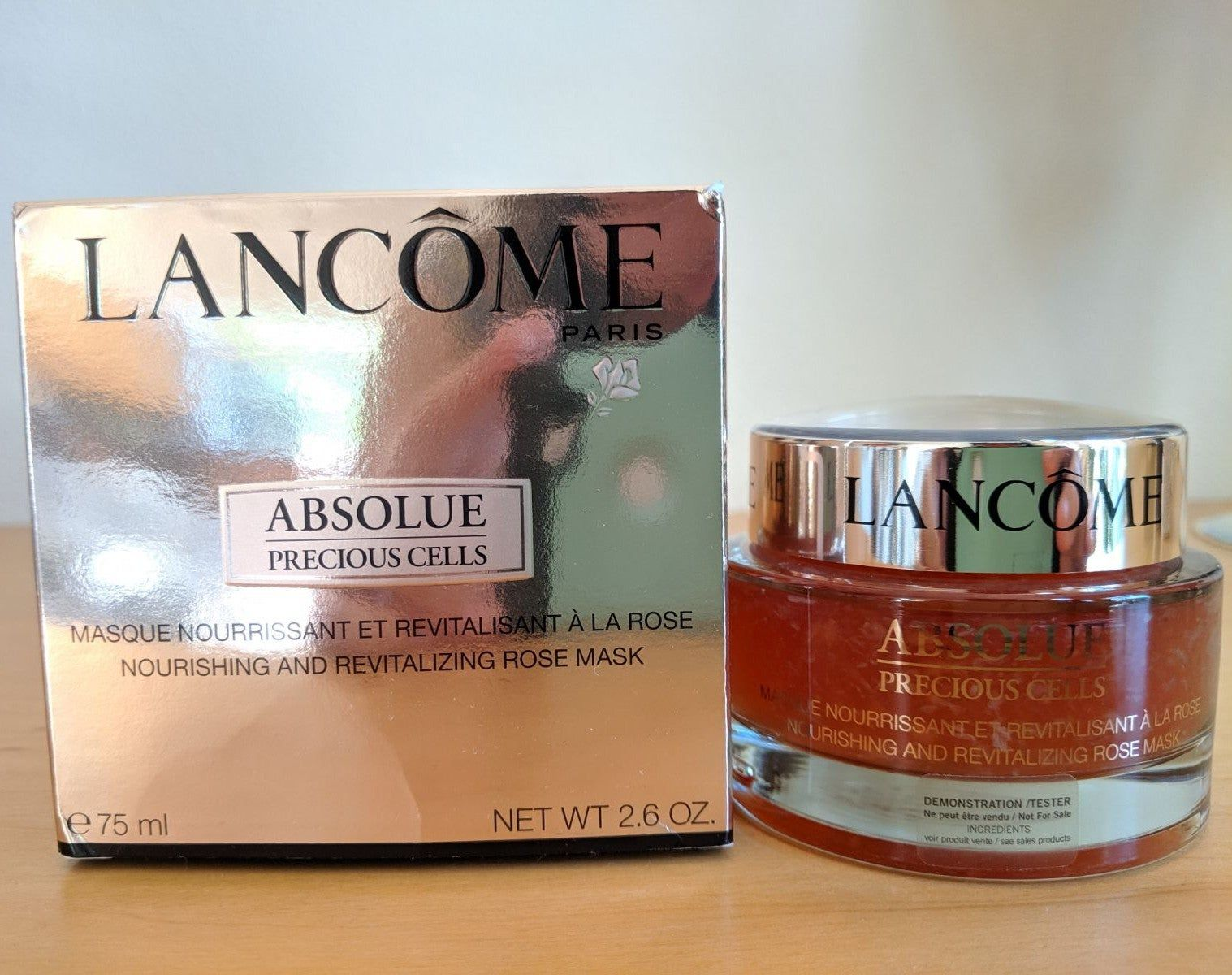 Pin On Lancome Face