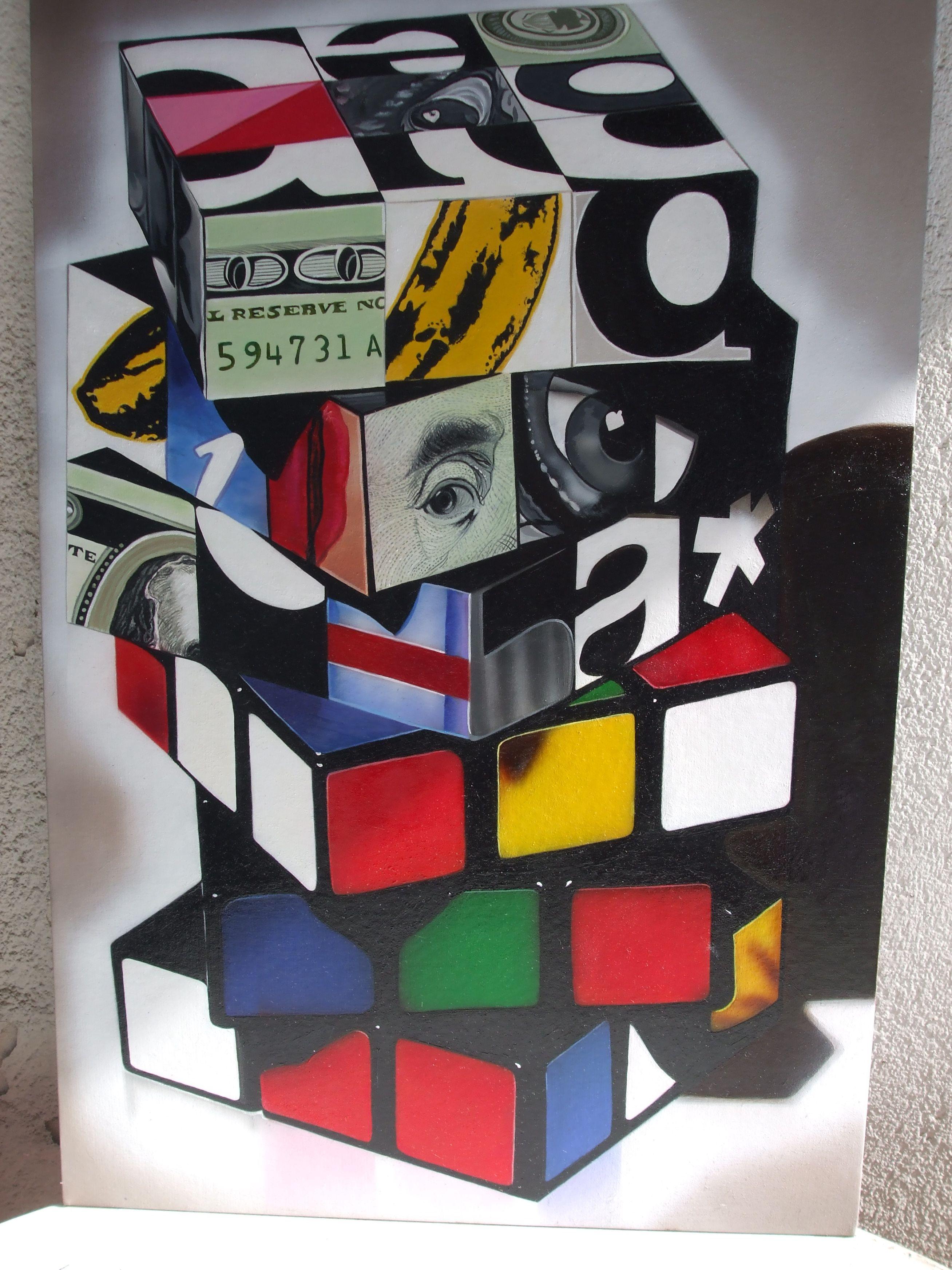 Pin by Kaye Griffin on Jaime de la Guardia Rey Rubiks