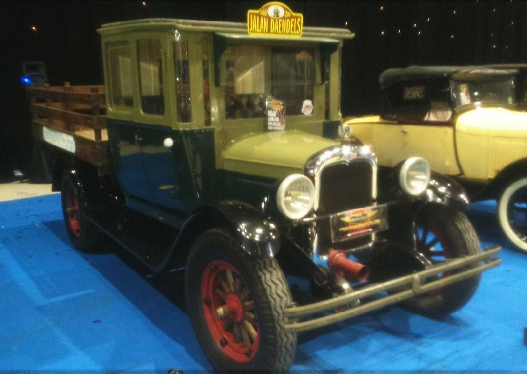 1927 chevrolet capitol 1 ton truck from hauwkesautogallery note the